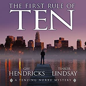 The First Rule of Ten Audiobook