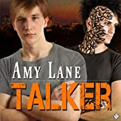 Talker | [Amy Lane]
