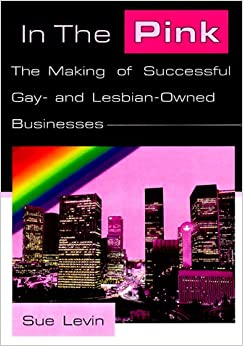 business gay in lesbian making owned pink successful