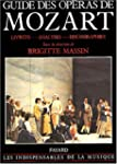 Guide des opras de Mozart