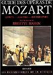 Guide des op�ras de Mozart