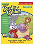 Reader Rabbit Phonics (Reader Rabbit Workbook)