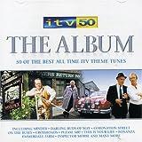 Itv 50-the Album