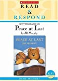 Louise Carruthers Peace at Last (Read & Respond)