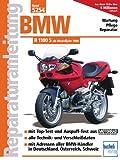 Unknown. BMW R 1100 S ab Modelljahr 1998: Wartung - Pflege - Reparatur