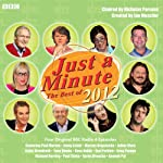 Just A Minute: The Best of 2012 | Ian Messiter