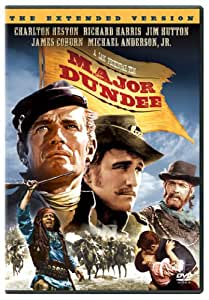 Major Dundee (The Extended Version)