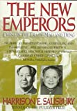 New Emperors: China... (0380720256) by Salisbury, Harrison E.
