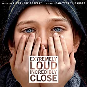 Extremely Loud and Incredibly Close OST by Alexandre Desplat