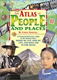 Atlas Of People  &  Places, The (Cooper Beech Atlases)