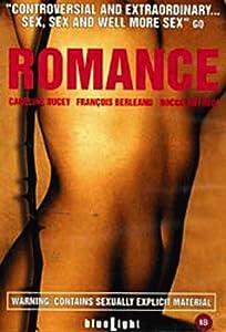 Romance [DVD] [1999]