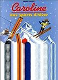 echange, troc Pierre Probst - Caroline aux sports d'hiver