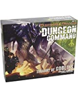 [Import Anglais]Tyranny of Goblins: Dungeon Command