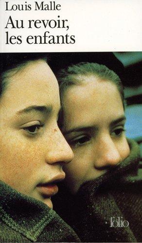Au revoir, les enfants: Drehbuch zum Film