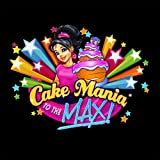 Cake Mania: To the Max! [Download]