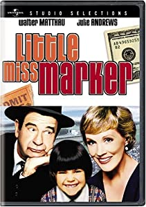 Little Miss Marker 80 [Import]