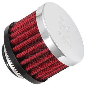 K&N 62-1360 Vent Filters