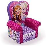Marshmallow Children's Furniture - Frozen High Back Chair