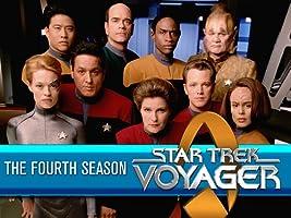 Star Trek: Voyager - Season 4