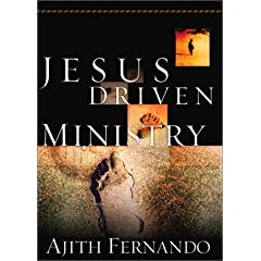 Jesus Driven Ministry