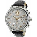 セイコー SEIKO クロノグラフ 腕時計 SPC087P1 [並行輸入品]
