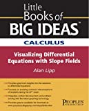 Little Book of Big Ideas Calculus: Visualizing Differential Equations with Slope Fields