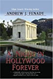 img - for A. Night in Hollywood Forever (Five Star First Edition Mystery) book / textbook / text book