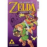 The Legend of Zelda - Majora's Mask: Einzelband von Akira Himekawa (2009) Broschiert
