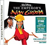 The Emperor's New Groove (2000 Film)