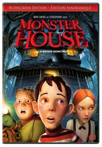 Monster House / ���-������ (2006)