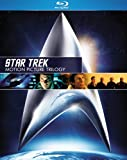 Star Trek: Motion Picture Trilogy [