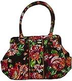 Vera Bradley Frame Bag
