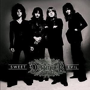 Sweet Evil -reissue-