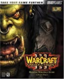 Warcraft III: Reign of Chaos Official Strategy Guide (Bradygames Take Your Games Further) (0744000807) by Farkas, Bart G.