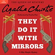 They Do It with Mirrors: A Miss Marple Mystery | Agatha Christie