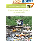 Environmental Justice: A Reference Handbook (Contemporary World Issues)