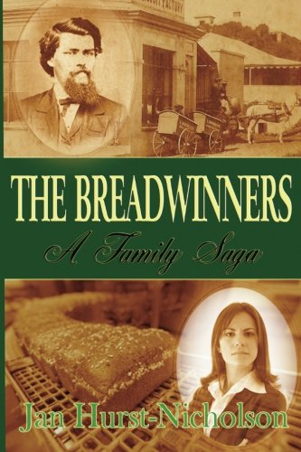 The Breadwinners: A Family Saga PDF