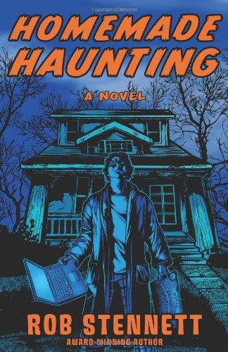 Homemade Haunting: A Novel
