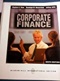img - for Corporate Finance with S and P Card book / textbook / text book