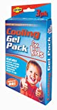 Treat & Ease Childrens Cooling Gel Patches (pack of 3)