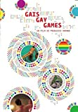 Gay Games 2011 by Francoise Romand