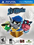 PS VITA Sly Cooper Collection
