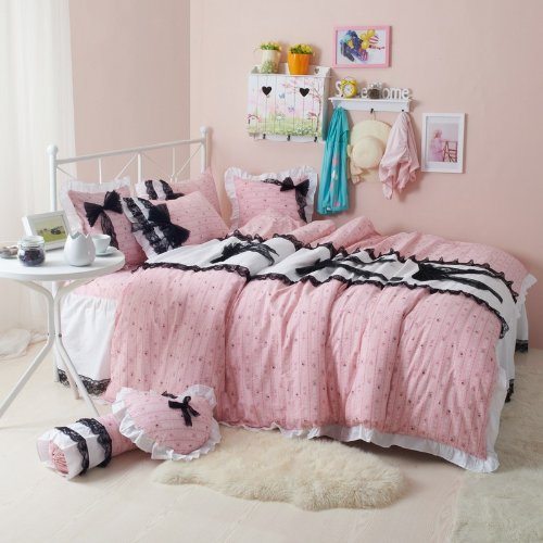 Twin Corner Beds 810 front