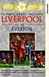 The Pride And The Passion – Classic Derby Action – Liverpool vs Everton [VHS]
