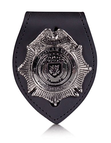 DC Collectibles Gotham: Gotham City Police Badge at Gotham City Store