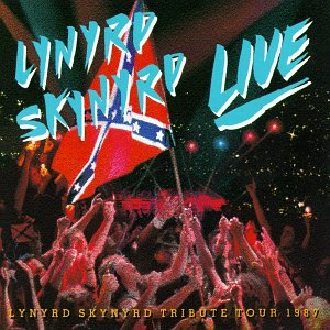 Southern By The Grace Of God [Live]