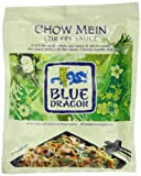 Blue Dragon Chow Mein Stir Fry Sauce 120 g (Pack of 24)