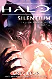 img - for Halo: Silentium book / textbook / text book
