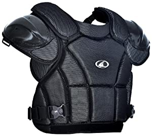 Buy Umpires Mart - Pro-Plus Umpire Chest Protectors by Umpires Mart