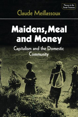 Maidens, Meal and Money: Capitalism and the Domestic Community (Themes in the Social Sciences)